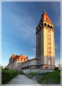 Władysławowo-Wieża widokowa